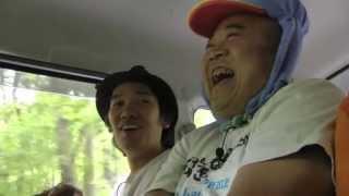 石和温泉応援団でもある山梨県住みます芸人の ぴっかり高木といしいそう...