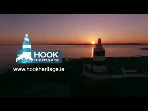 Hook Lighthouse Sunset Tour Experience