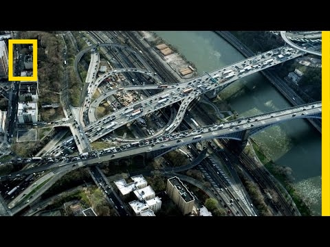 The Power of Transportation | Origins: The Journey of Humankind