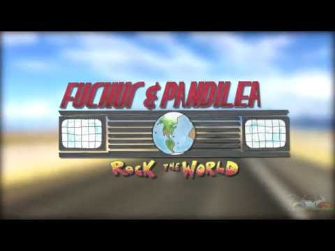 Fuchur & Pandilea Rock The World - Episode Two