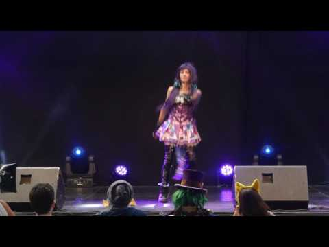 related image - Festival Mangalaxy 2016 - Concours Cosplay Samedi - 06 - Love Live
