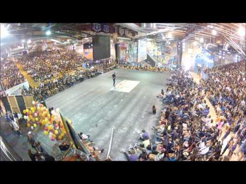 2013 RCHS Renaissance Rally