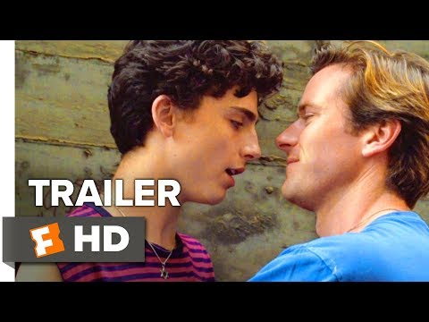 Call Me By Your Name Trailer #1 (2017) | Movieclips Indie streaming vf
