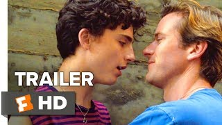 Baixar Call Me By Your Name Trailer #1 (2017) | Movieclips Indie