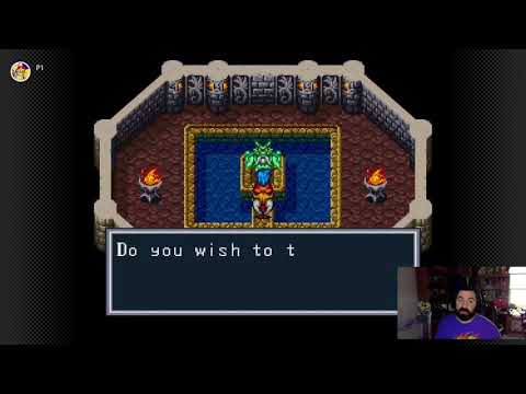 Breath of Fire 1 - Retro Review | OnRPG