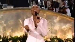 Yolanda Adams - My Country Tis of Thee
