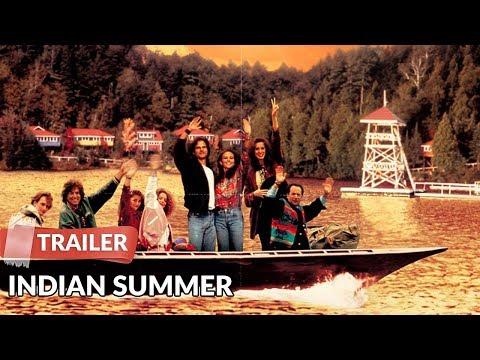 Indian Summer 1993 Trailer | Alan Arkin | Matt Craven | Diane Lane