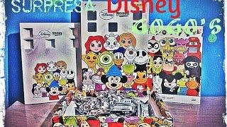 Abrindo mais Disney Gogo