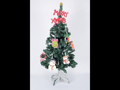 homemade christmas decorations by hobby ideas - Homemade Christmas Decor