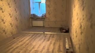 видео Линолеум как напольное покрытие в бытовках