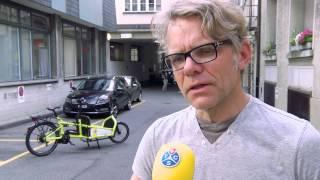 Projekt CaKi-Bike