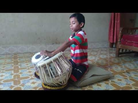 Tabala lesson 1 to 11 and Lavani Taal