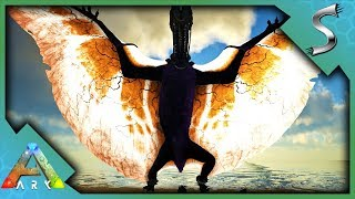 HIGH LEVEL TAPEJARA TAMING + BREEDING! RANDOM COLOUR MUTATION LUCK! - Ark: Survival Evolved [S4E69]