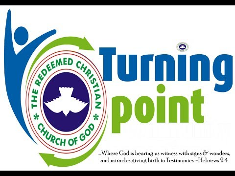 2017 RCCG Turning Point Parish Christmas Carol Children's Performance and The Word.