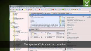 XYplorer - Manage and track files on your PC - Download Video Previews