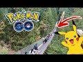 VOCÊ JOGARIA POKÉMON GO AQUI? - Pokémon GO | Em Busca dos Melhores (Parte 104)