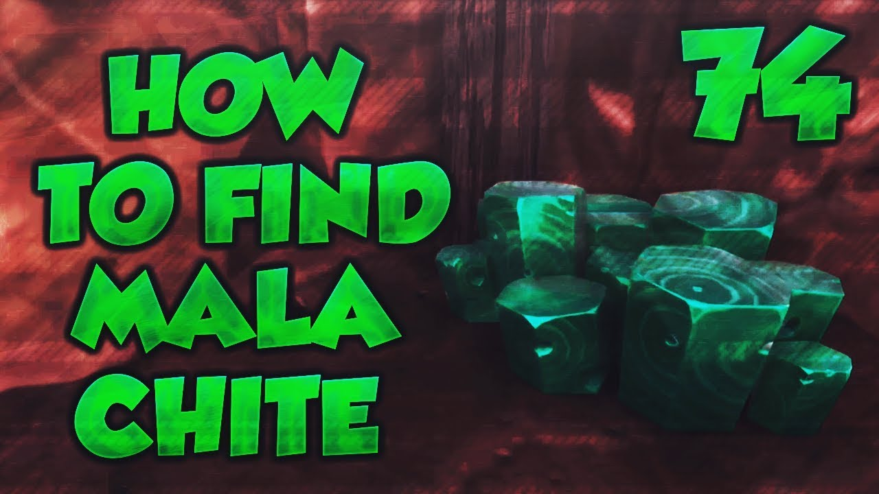 fortnite save the world how to find malachite ore - where to find malachite fortnite