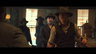 Cowboys and Aliens - You