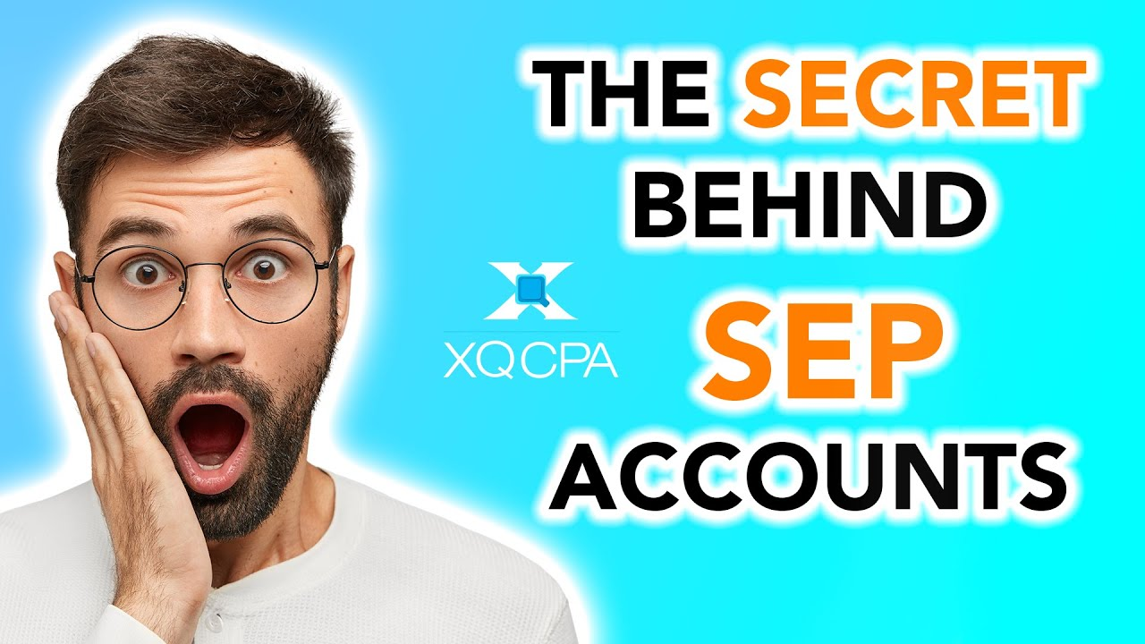 The Secret Behind SEP Accounts