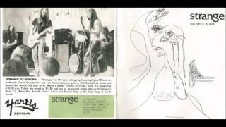 Strange - Souvenir Album (1976, US)