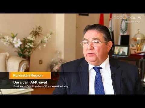 Challenges Facing Industrial Development of Iraqi Kurdistan