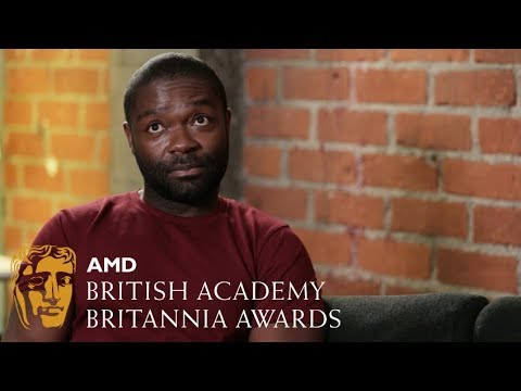 David Oyelowo: Ava DuVernay can't do a British accent
