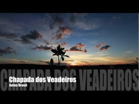 Chapada dos Veadeiros - GO/Brasil (HD Resolution)