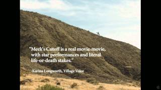 Meek's Cutoff Official Trailer 2011 HD