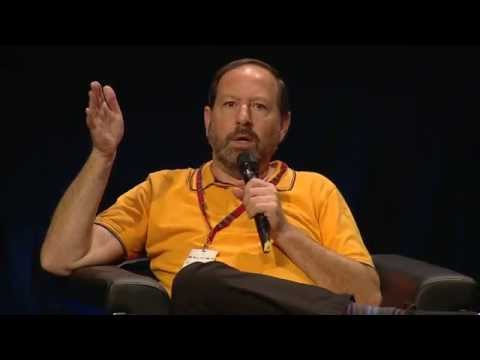JOSH BRAUN: The Art of the Deal | TIFF Industry Conference 2013