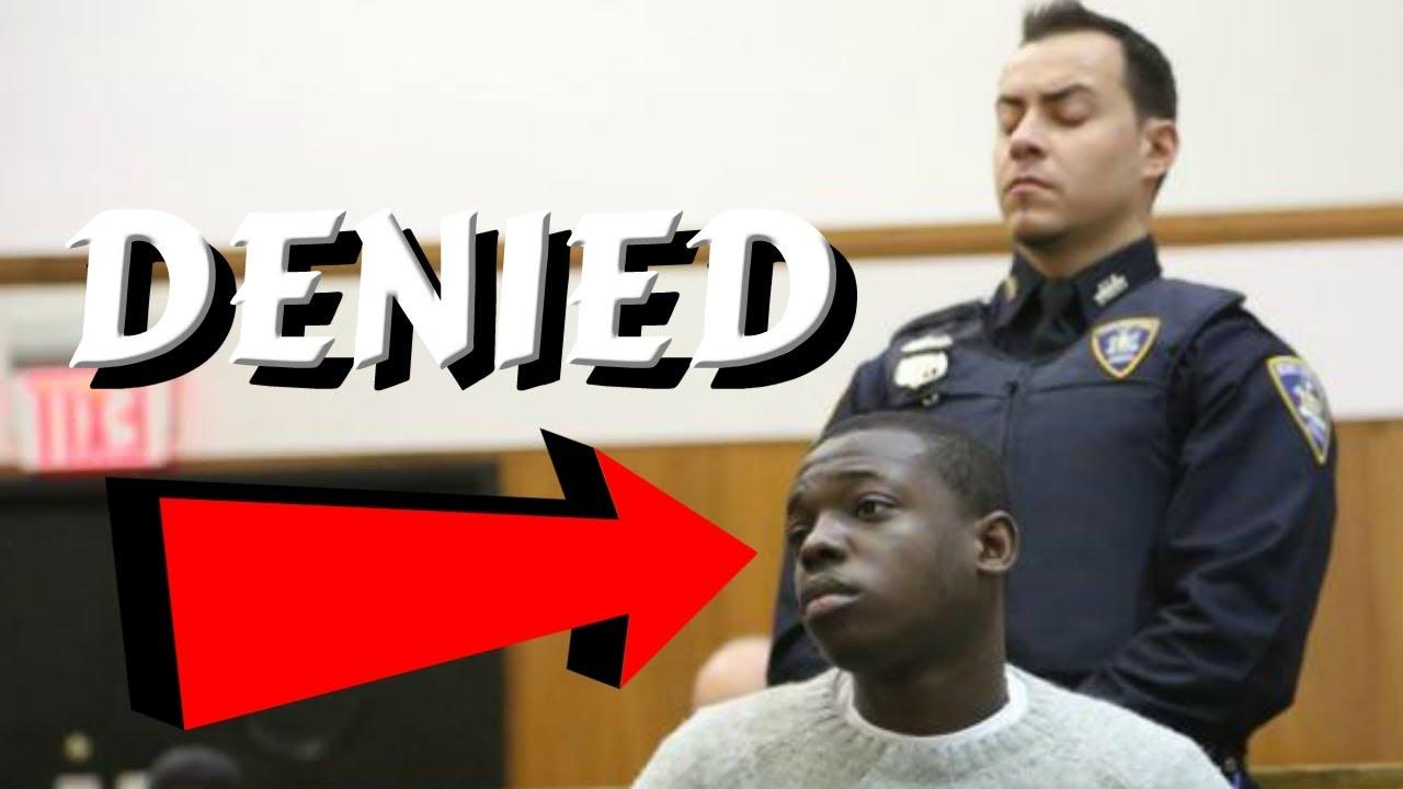 Bobby Shmurda reportedly denied parole