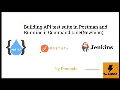 API Testing Using Postman - Part 1