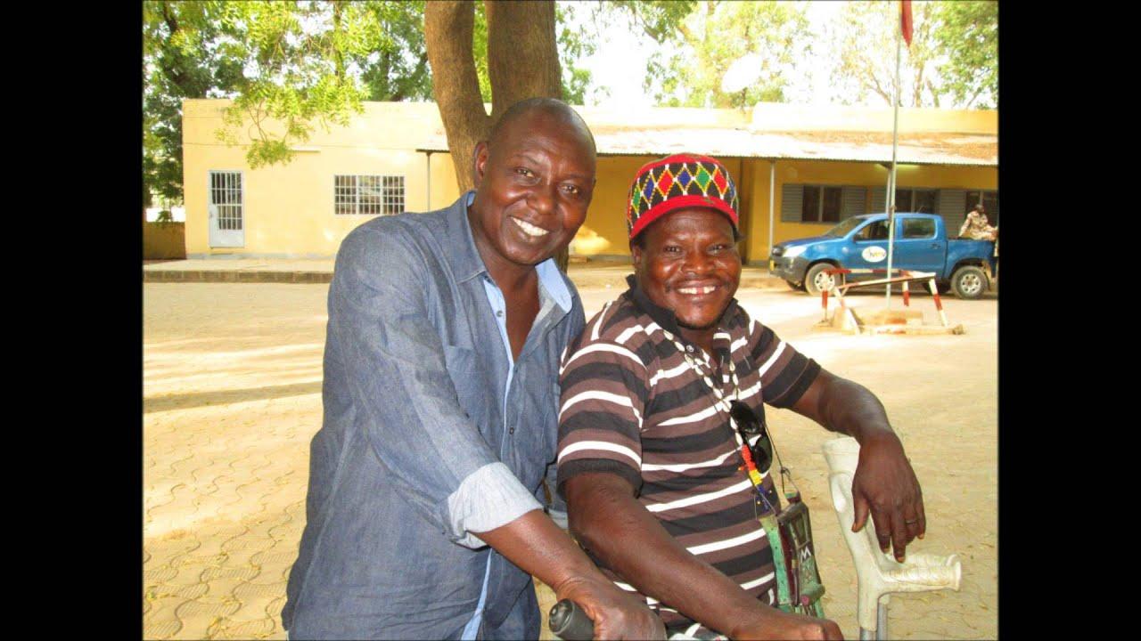 Download Radio Tchad - Tribune des Artistes en Sara