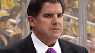 Laviolette on verge of meltdown after Penguins score 2 quick goals