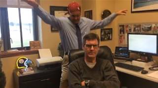 Grove City College Faculty Follies Vine Compilation