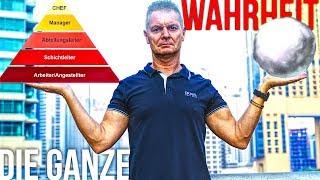 Ich packe aus! Die ganz Wahrheit über Pyramidensysteme & MLM
