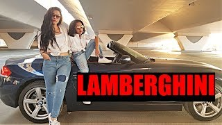 Lamberghini - The Doorbeen Ft. Ragini | Dance Video | Nidhi Kumar Choreography ft. Vaidehi R