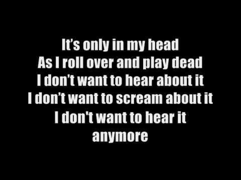 Green Day - Lazy bones (Lyrics)