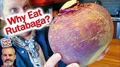Rutabaga 101 and easy Rutabaga Recipe