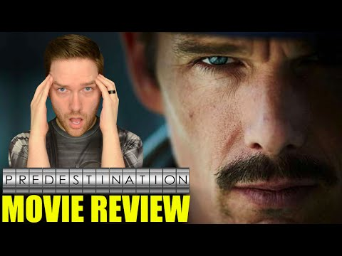 Predestination - Movie Review