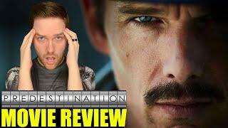 Predestination - Movie Review