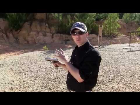 Kahr Arms CT40 and CT45: Guns & Gear|S6