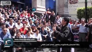 مصر العربية | حملة الماجستير والدكتوراه يحكمون بإعدام البحث العلمي