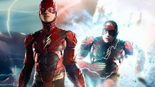 Why The Flash Could Fix The DCEU