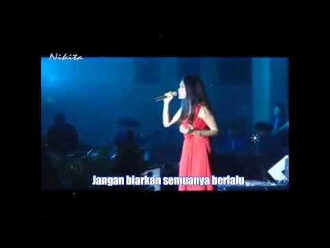 Nikita - Damai BersamaMu (Live)