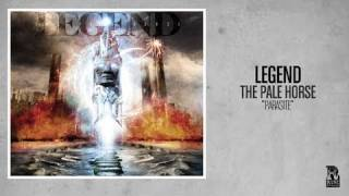 Legend - Parasite