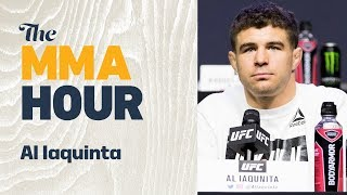 Al Iaquinta Erupts On Dana White, Says His 'Sense Of Reality' Is Gone