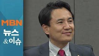 10%대로 주저앉은 한국당 지지율 vs 김진태