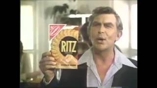 Andy Griffith Ritz Ers Commercial