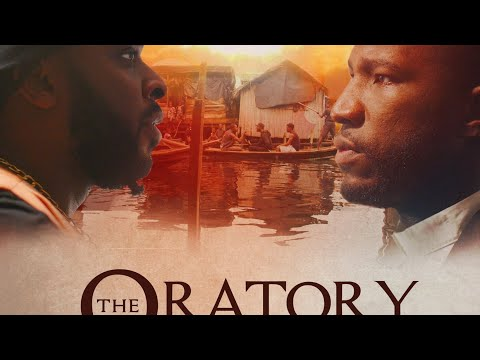 Download THE ORATORY (TRAILER)