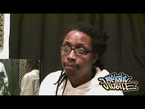 Top Dog from OGC / Boot Camp Click interview with MELODIC HUSTLE
